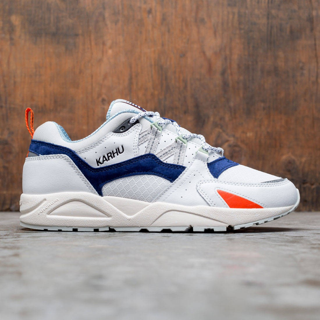 Karhu Men Fusion 2.0 (white / twilight blue)
