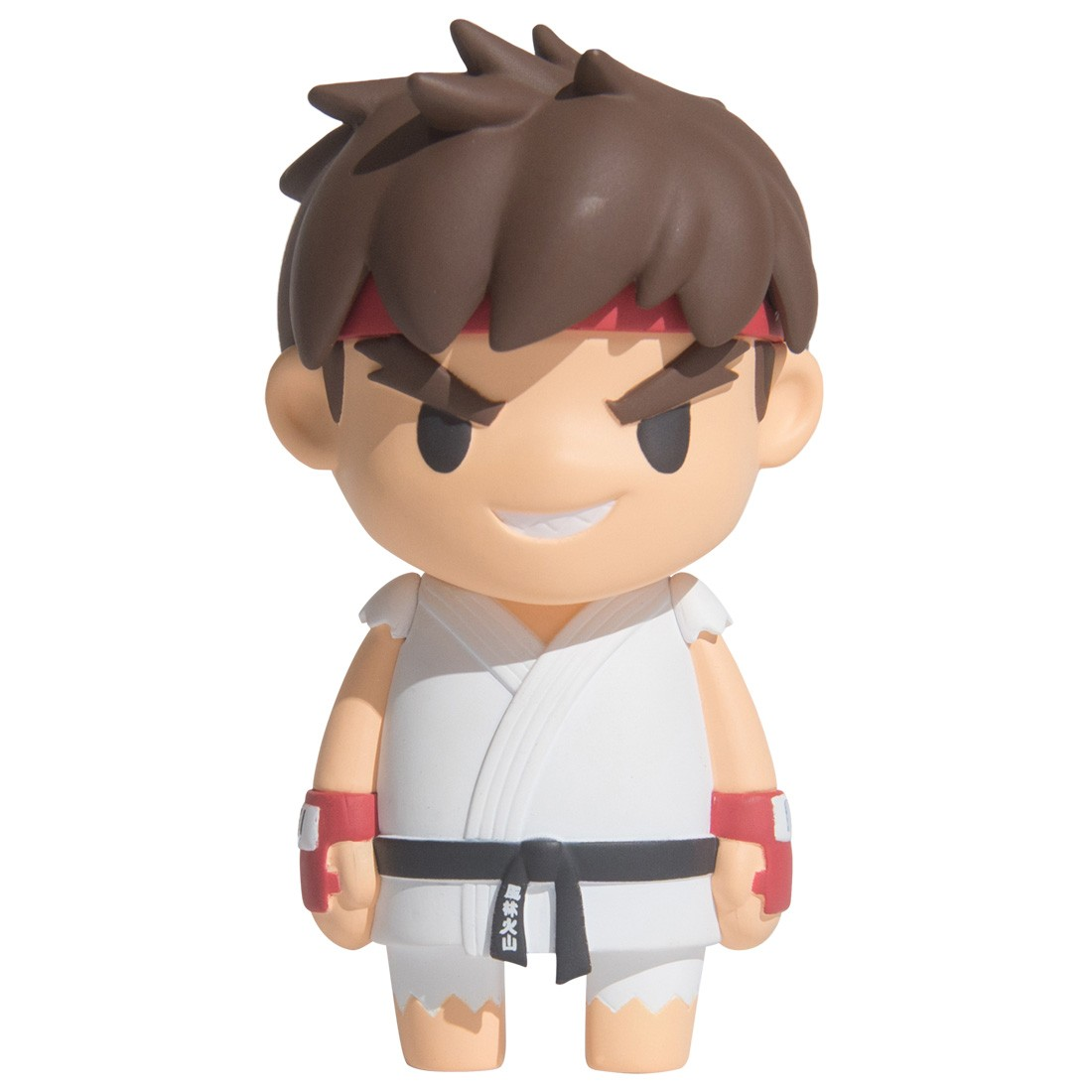 Kokies Street Fighter Original Ryu Figure (white)