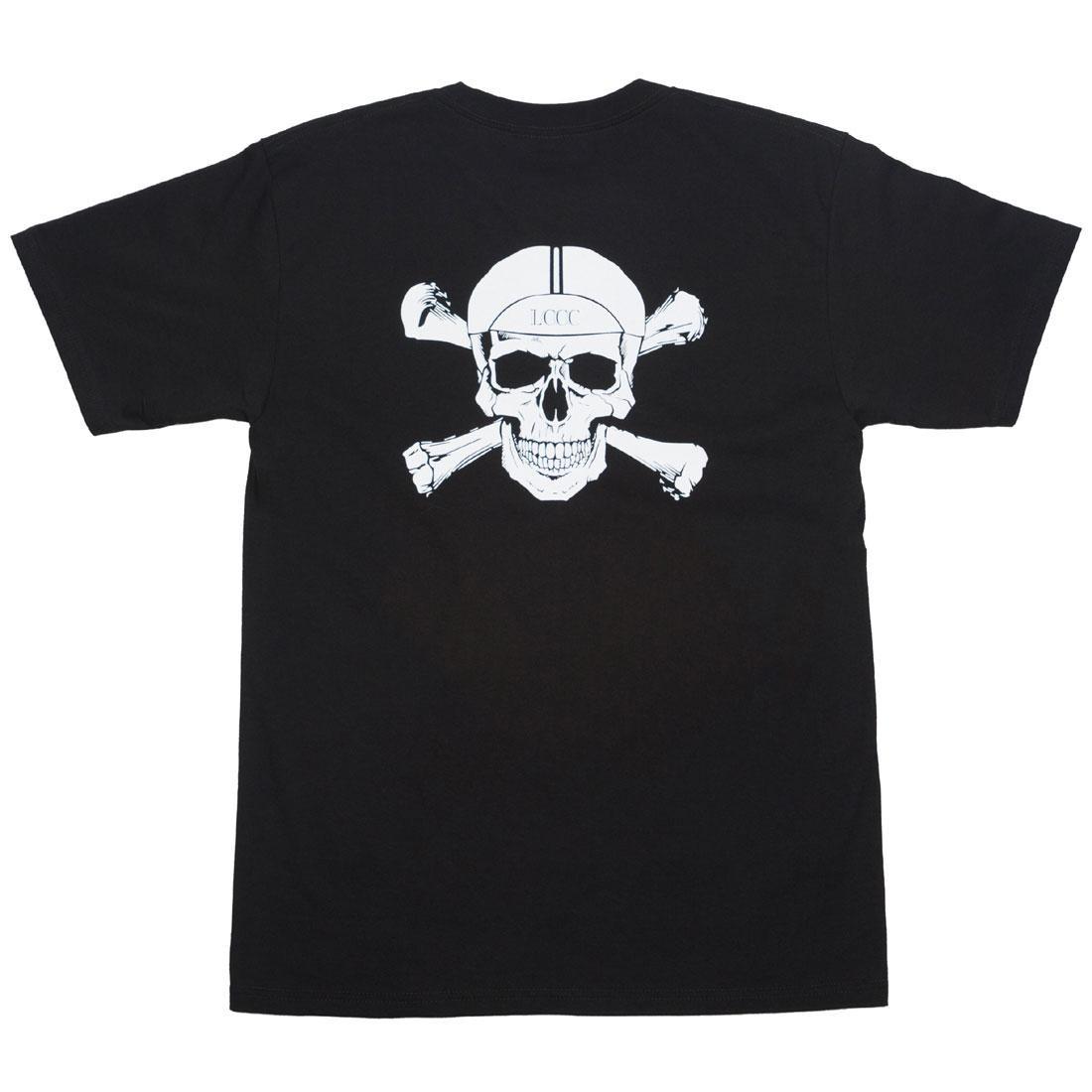 La Carrera Men La Carrera Skull Tee (black)
