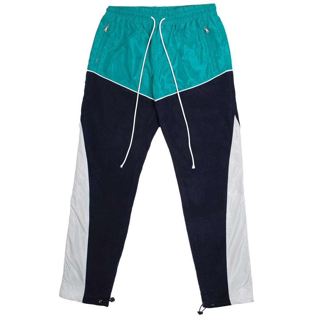 Lifted Anchors Men Madden Pants (teal / blue)