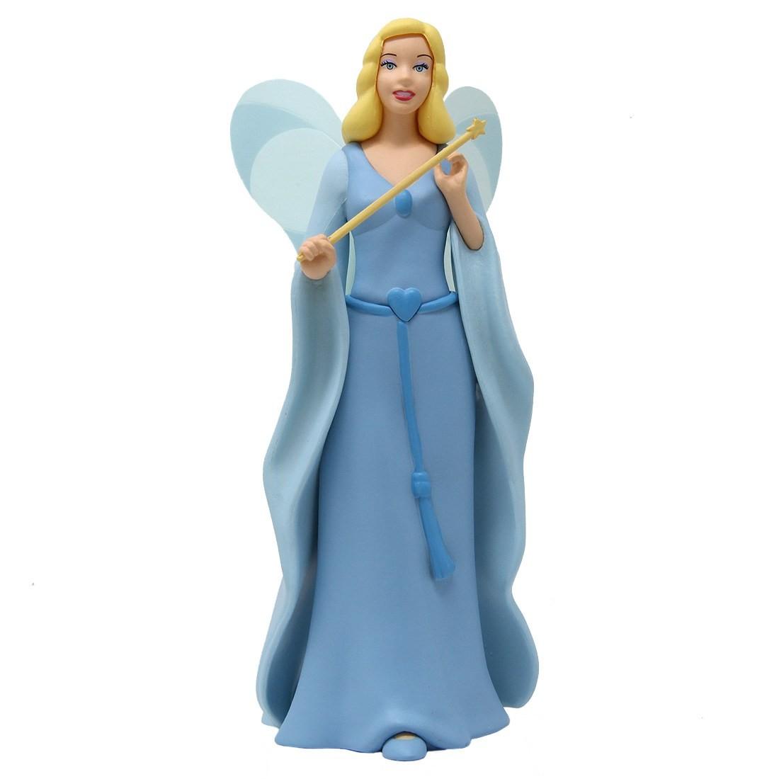Medicom UDF Disney Series Pinocchio - Blue Fairy Ultra Detail Figure (blue)
