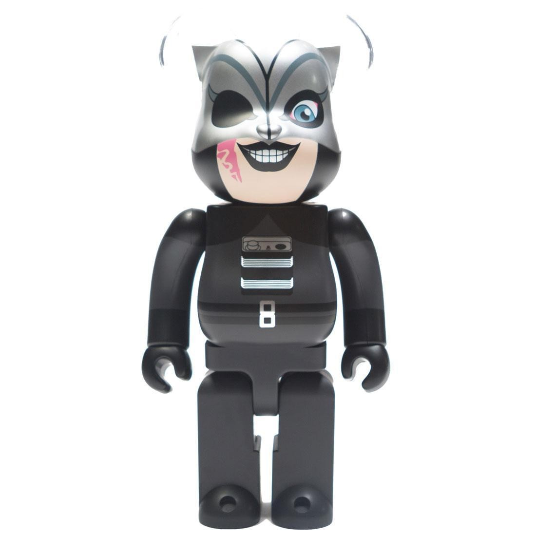 Medicom Phantom Of The Paradise Phantom 400% Bearbrick Figure (black)