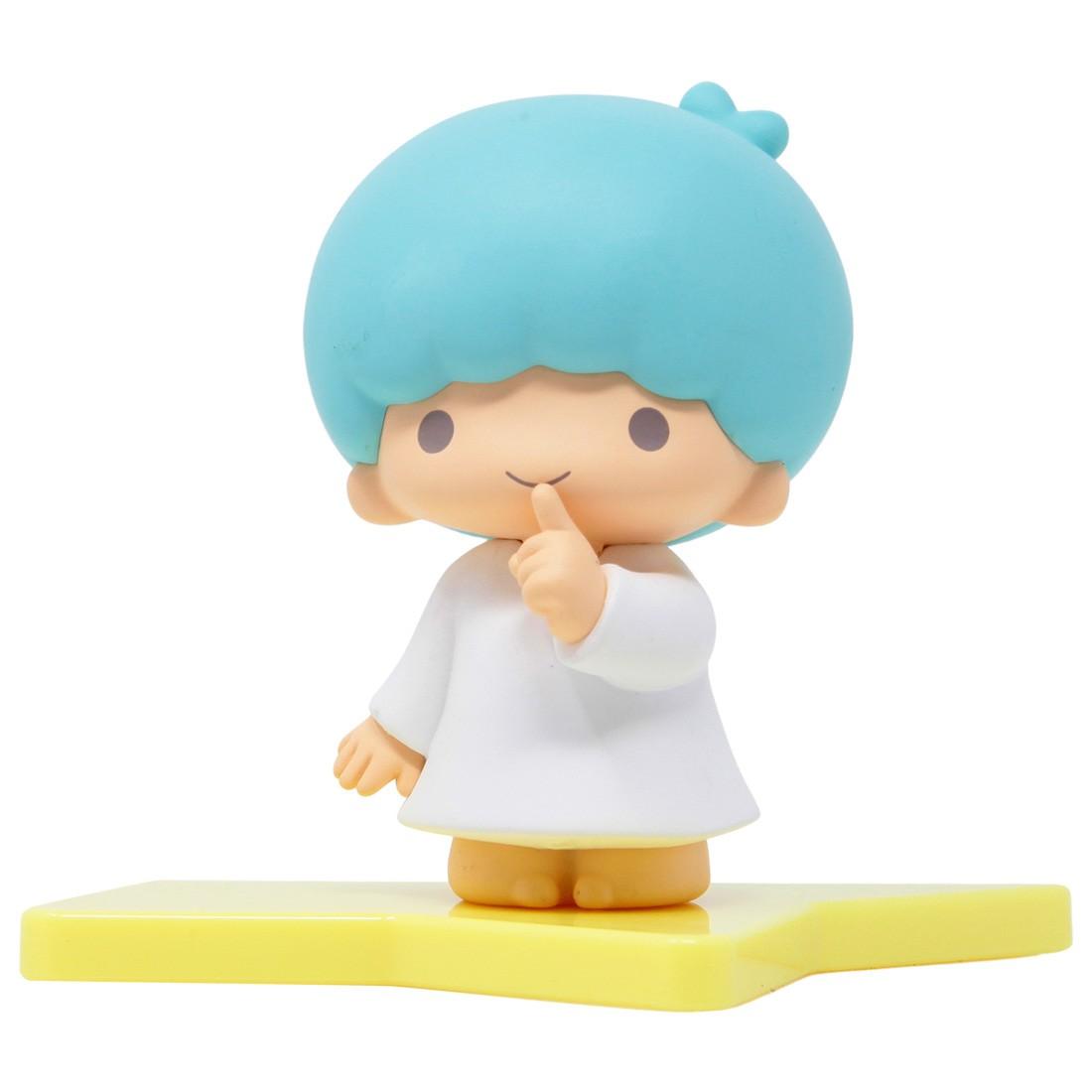Medicom UDF Sanrio Characters Little Twin Stars Kiki Figure (blue)