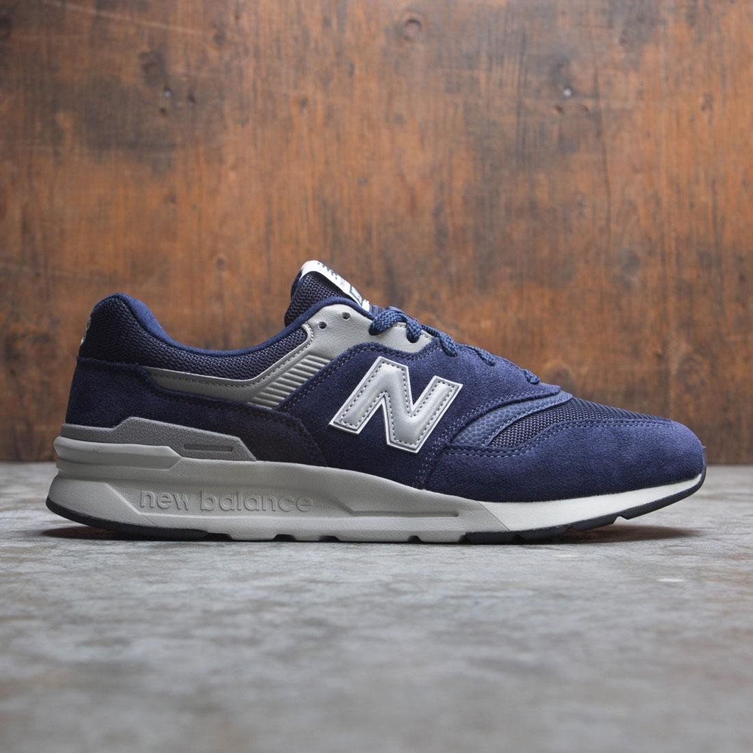 best sneakers 37908 18be7 New Balance Men 997 CM997HCE (navy / grey)