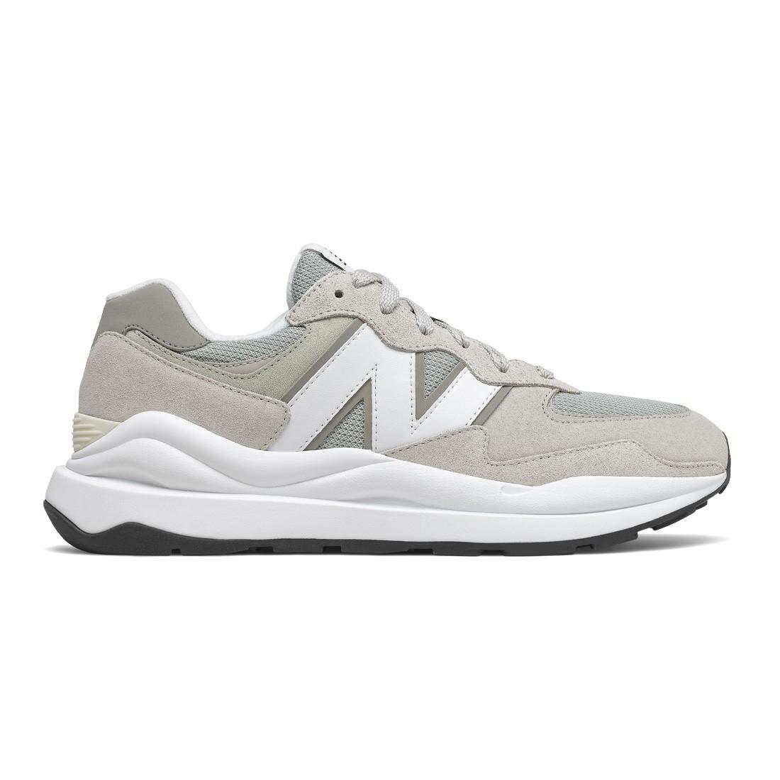 New Balance Men 57/40 M5740CA (gray / rain cloud / white)