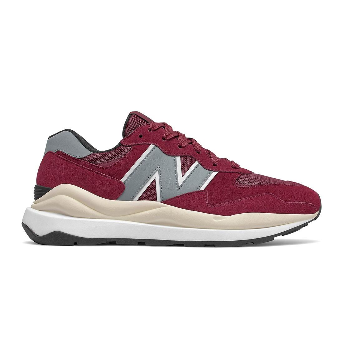 New Balance Men 57/40 M5740HL1 (burgundy / garnet / slate)