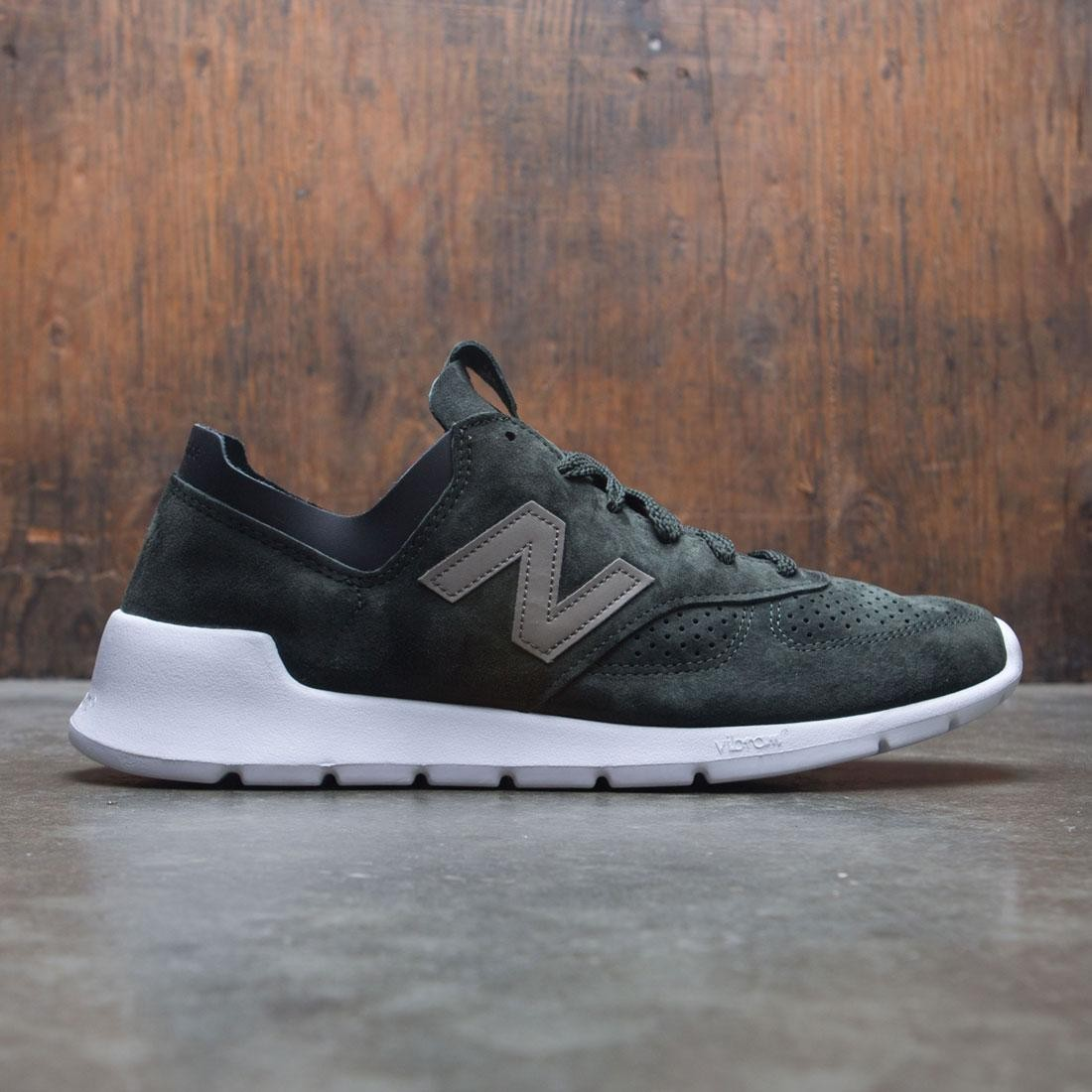 factory price 24cf6 9c3aa New Balance Men 1978 ML1978SN - Made In USA olive rosin black