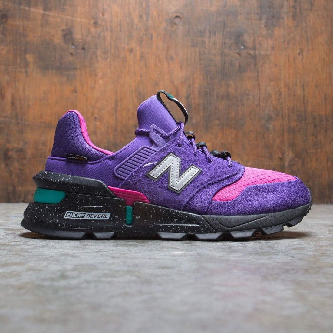 New Balance Men 997 Sport MS997SA (purple / prism purple / carnival)