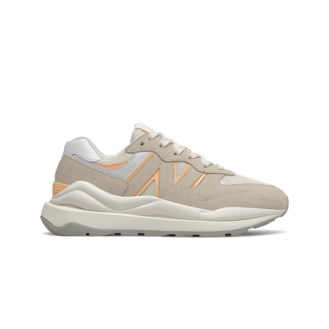 New Balance Women 57/40 W5740HN1 (beige / angora / light mango)