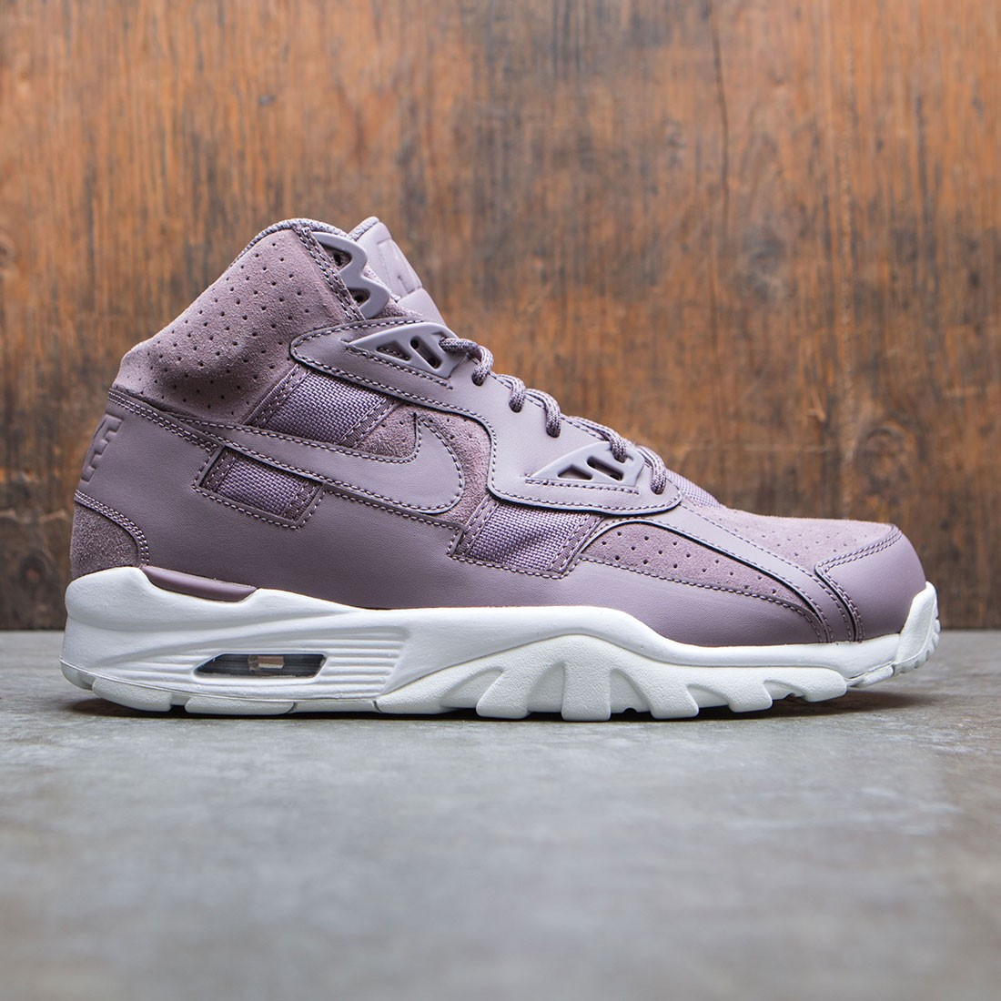 first rate 460d9 06168 nike men air trainer sc high grey taupe grey summit white