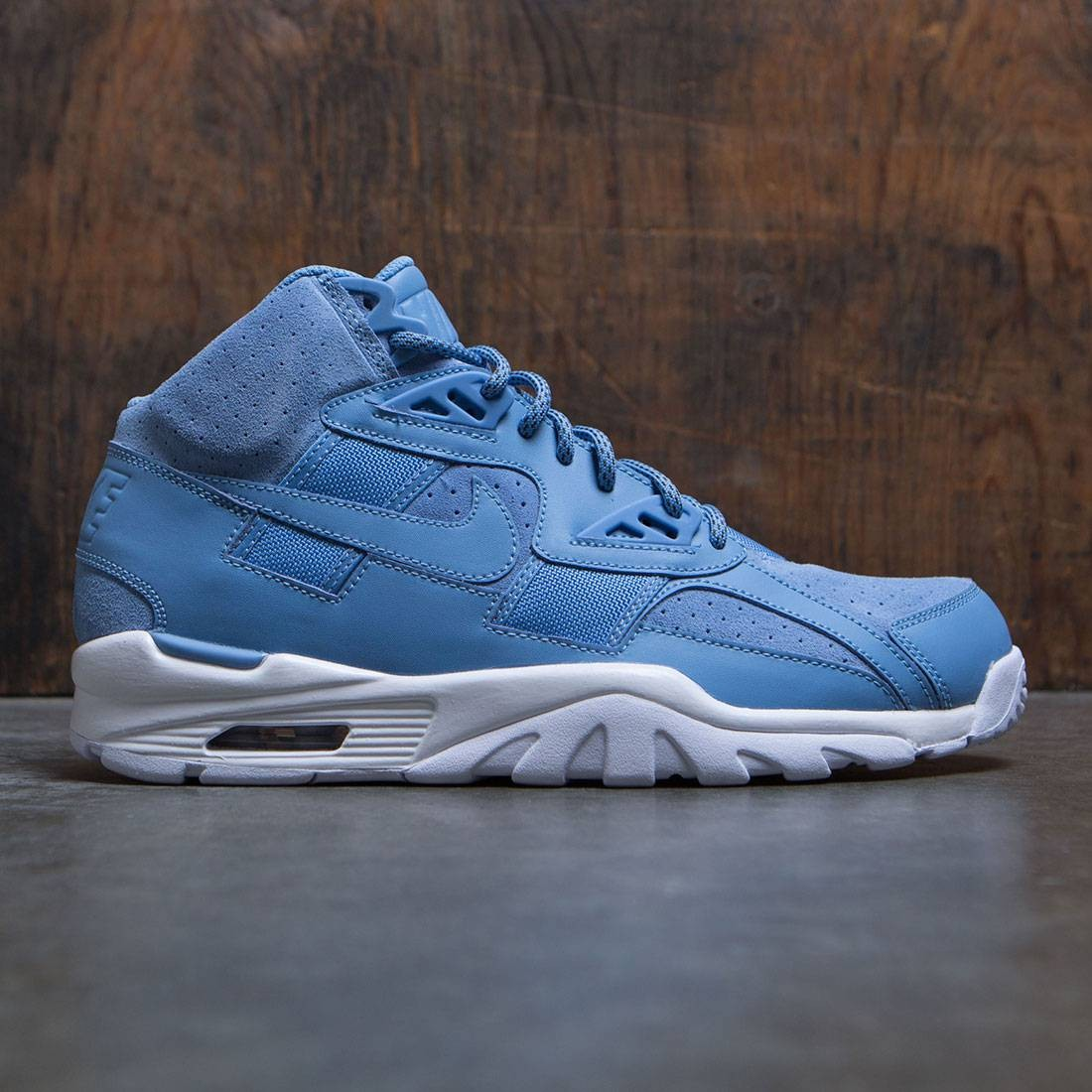 Nike Men Air Trainer Sc High (light blue / light blue-white)