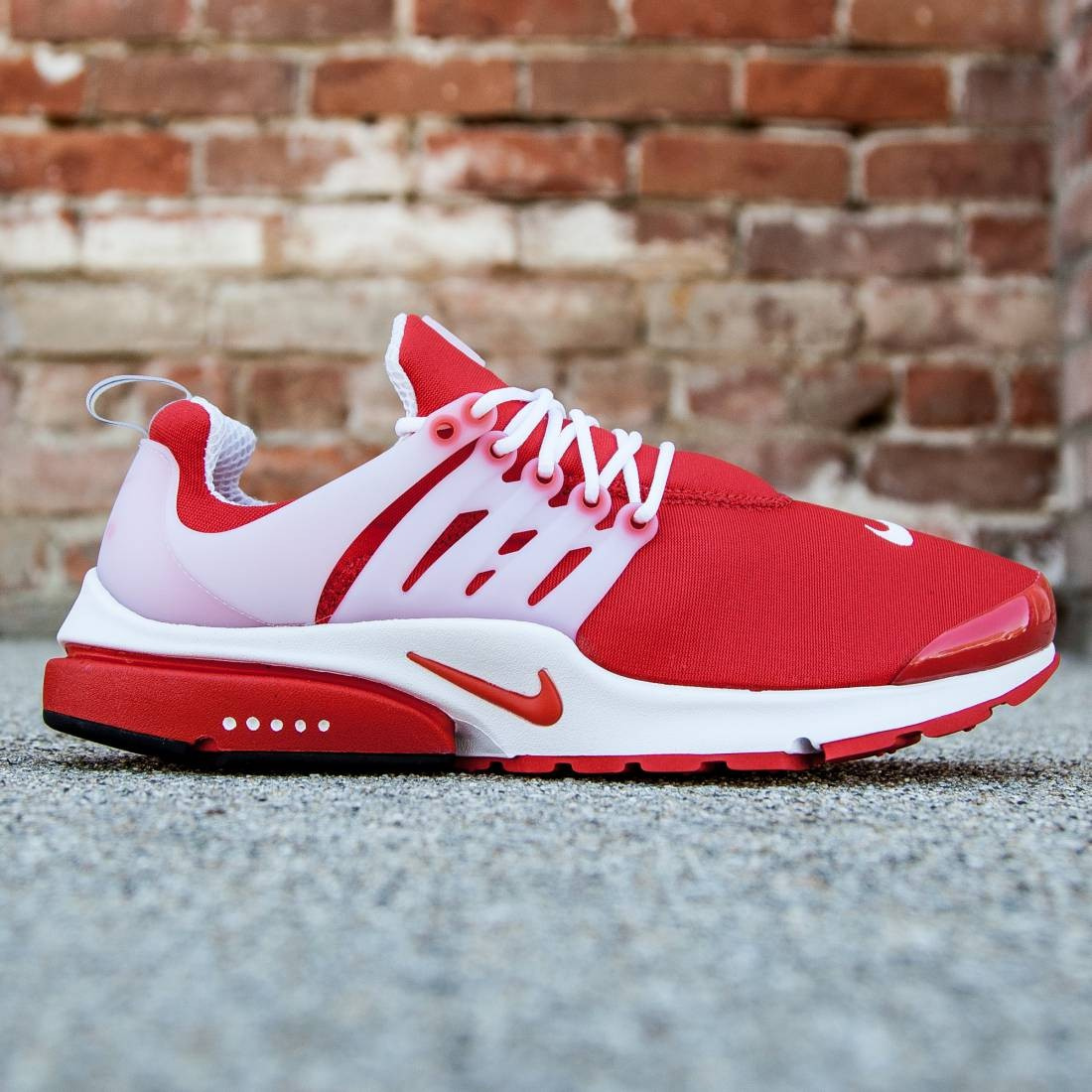 quality design 7d073 d0866 Nike Men Air Presto (red  comet red  black  white)