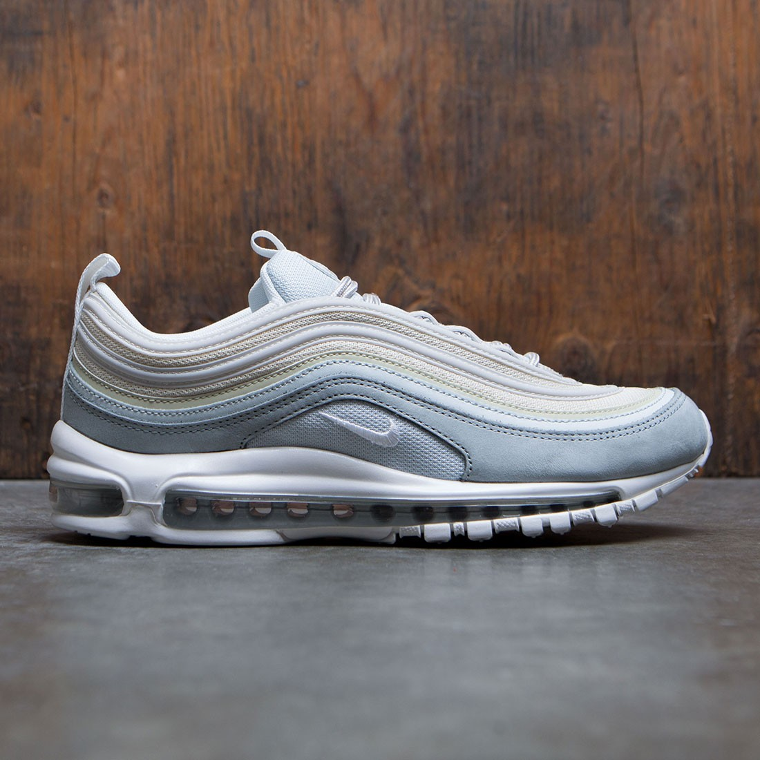 PREORDER] Nike Air Max 97 Premium Light Pumice, Men's