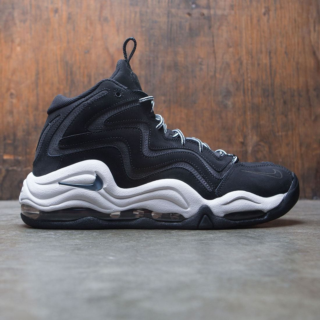 Nike Air Pippen 325001 004 BlackAnthraciteVast Grey Cipő