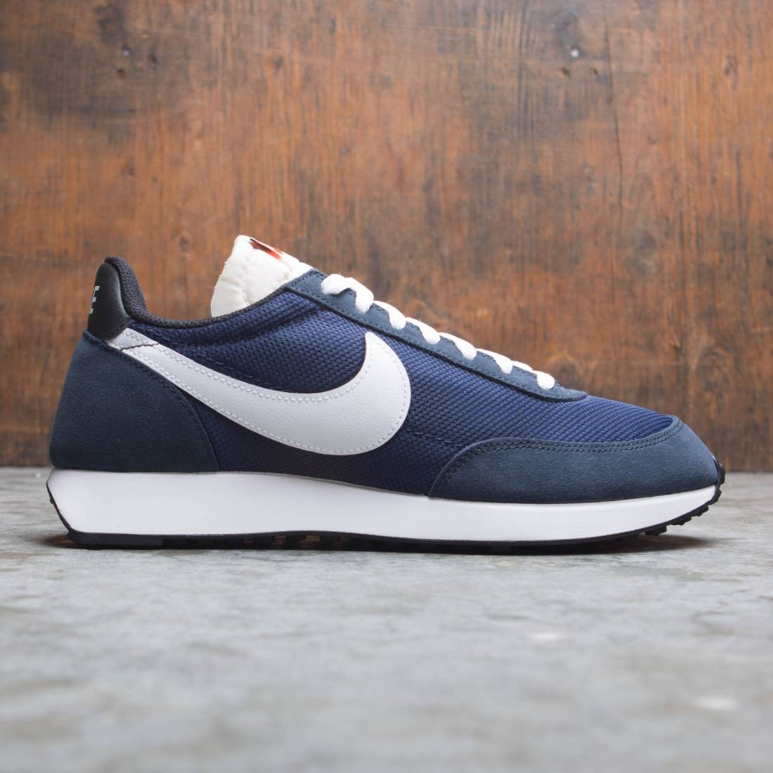 Nike Men Air Tailwind 79 (dark obsidian / white-midnight navy-black)