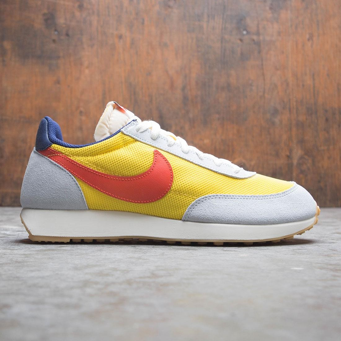 Nike Men Air Tailwind 79 (blue tint / team orange-tour yellow)