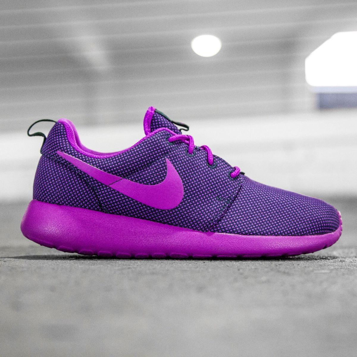 on sale 18cde 2851c ... sweden nike women roshe one purple midnight teal vivid purple dark gray  c6472 0697b