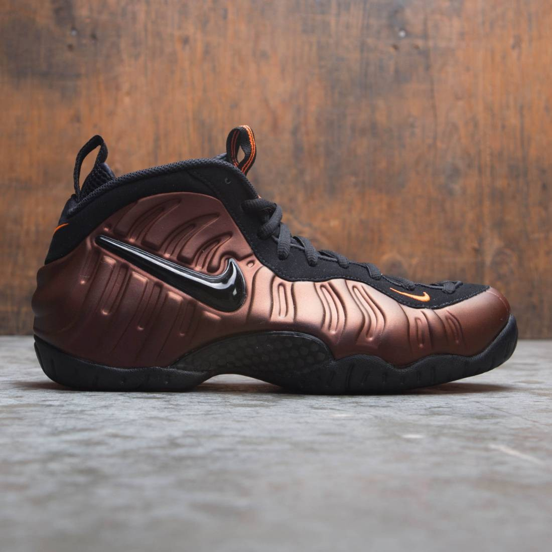 AUTHENTIC MEN S NIKE AIR FOAMPOSITE ONE ...eBay