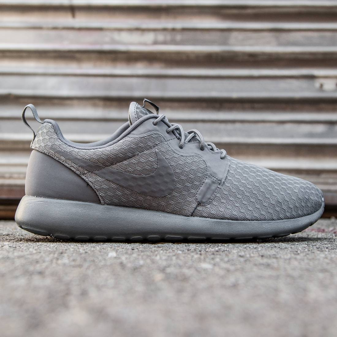 on sale fa9ff 9d533 Nike Men Roshe One Hyperfuse (gray / cool grey / black)