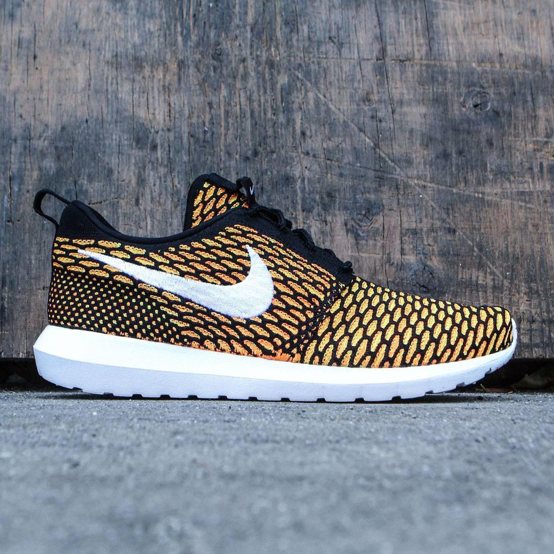 Nike Men Nike Roshe Nm Flyknit Shoe