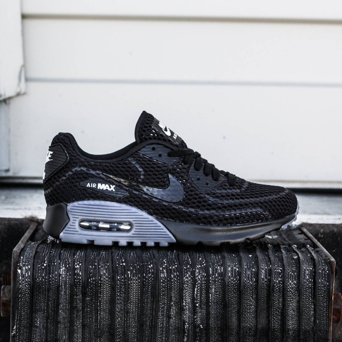 383e90d1dbcbb Nike Women Air Max 90 Ultra BR (black/white//black)