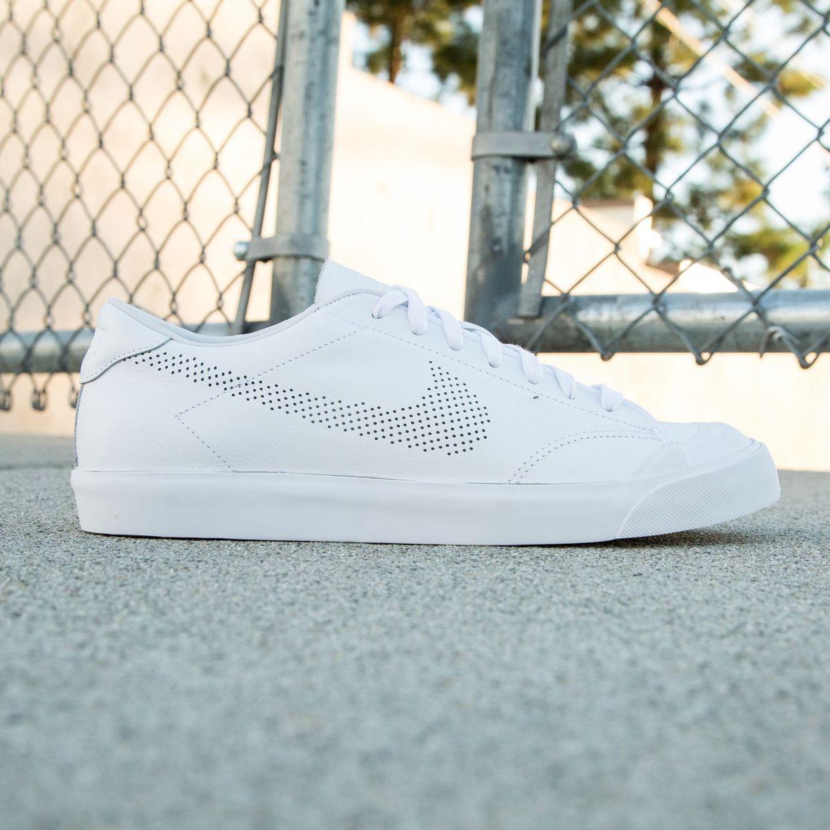 Nike Mens All Court 2 Low QS white white