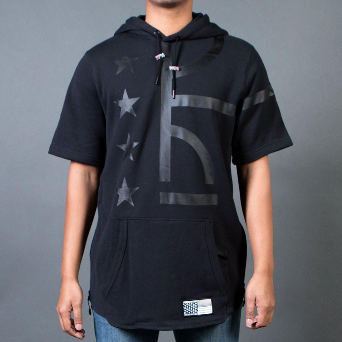 Nike Men Air Pivot V3 Hoodie (black)