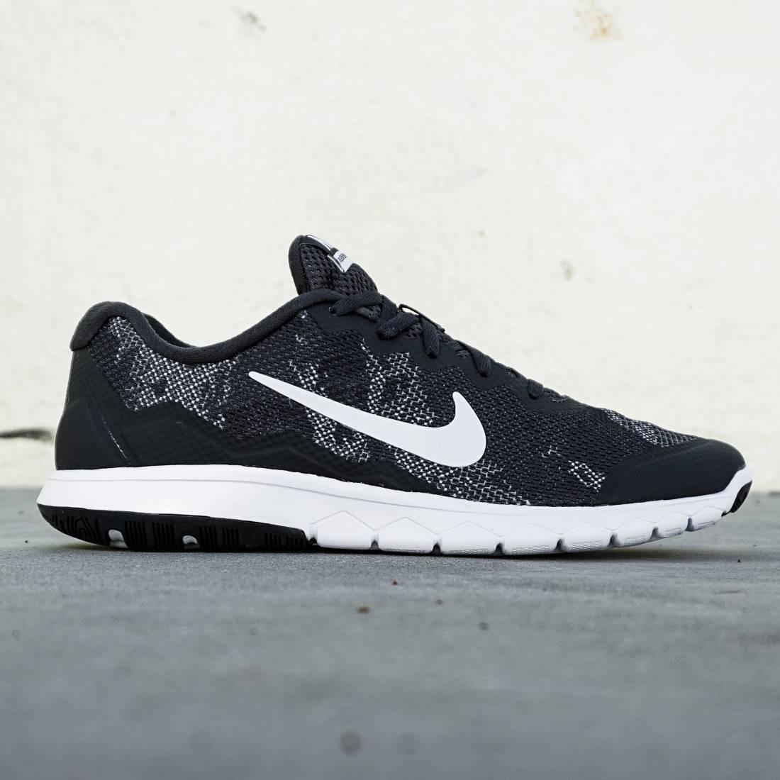 ed28520cd4d Nike Men Flex Experience RN 4 PRM (gray   anthracite   white)