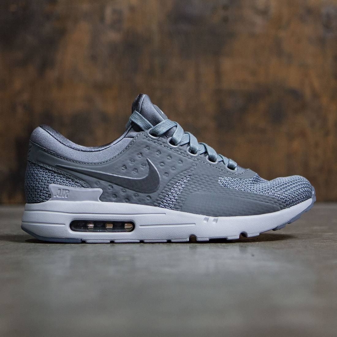 Nike Men Air Max Zero (cool grey   dark grey-wolf grey) 2c74cab14ab5