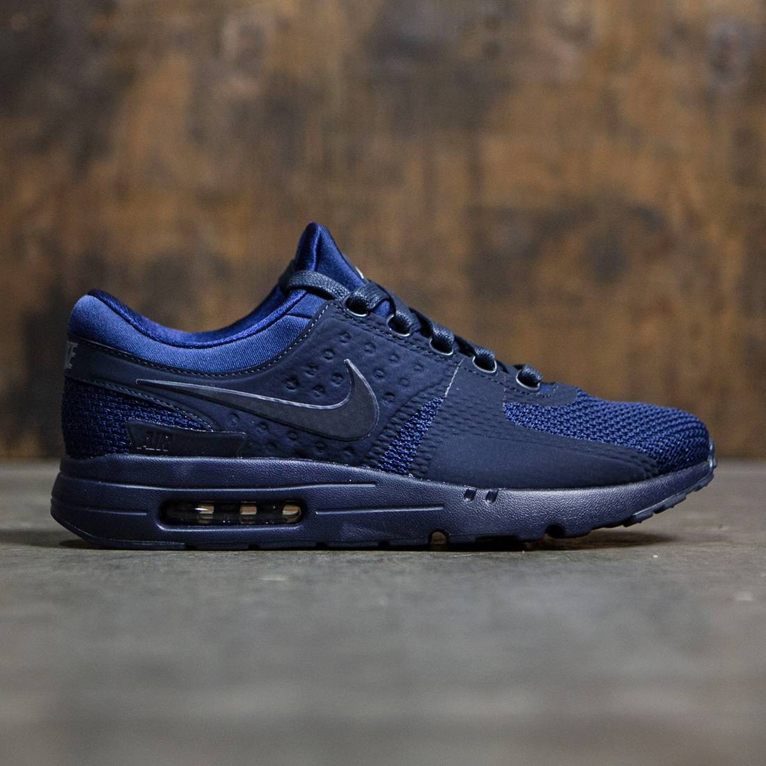Nike Men Air Max Zero (binary blue   obsidian-blue fox-cool grey) c03e820ed88f