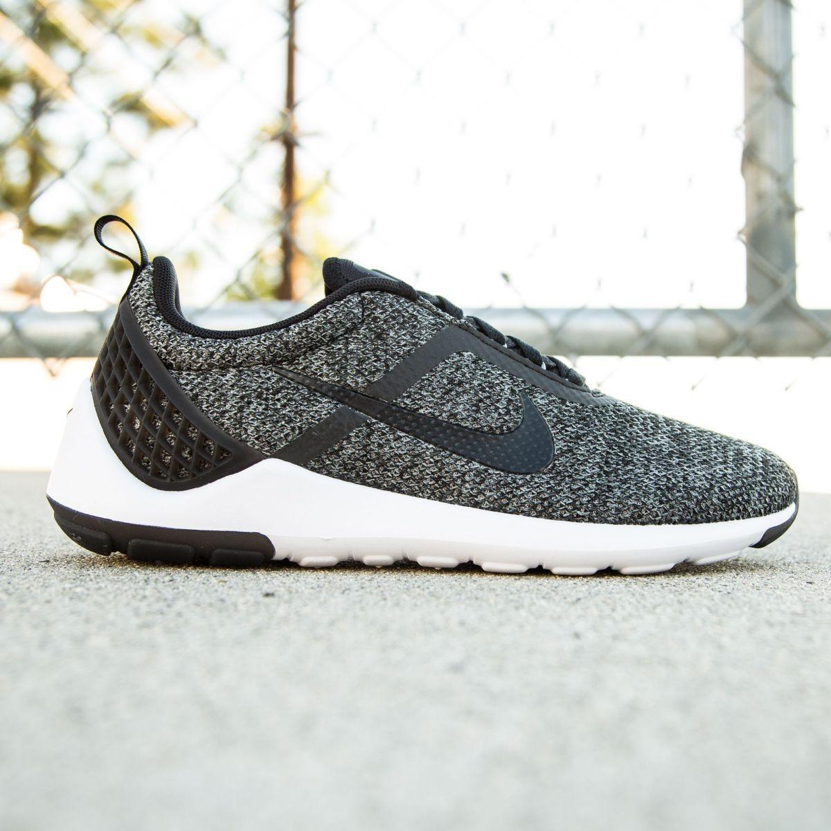 Nike Men Lunarestoa 2 SE (black   anthracite   cool gray) 30fc57b19