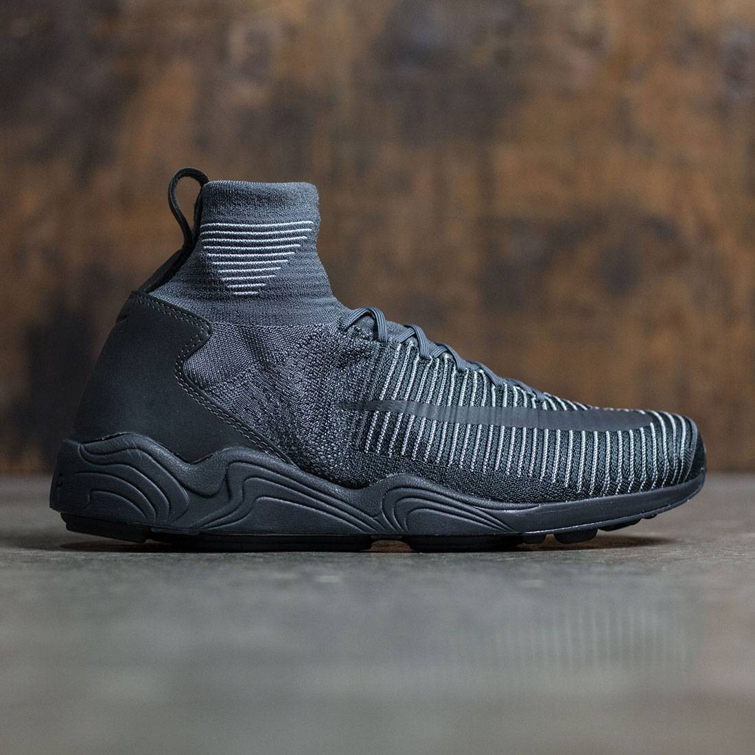 5aa3d88b68d3 Nike Men Zoom Mercurial Xi Fk (dark grey   anthracite-wolf grey)