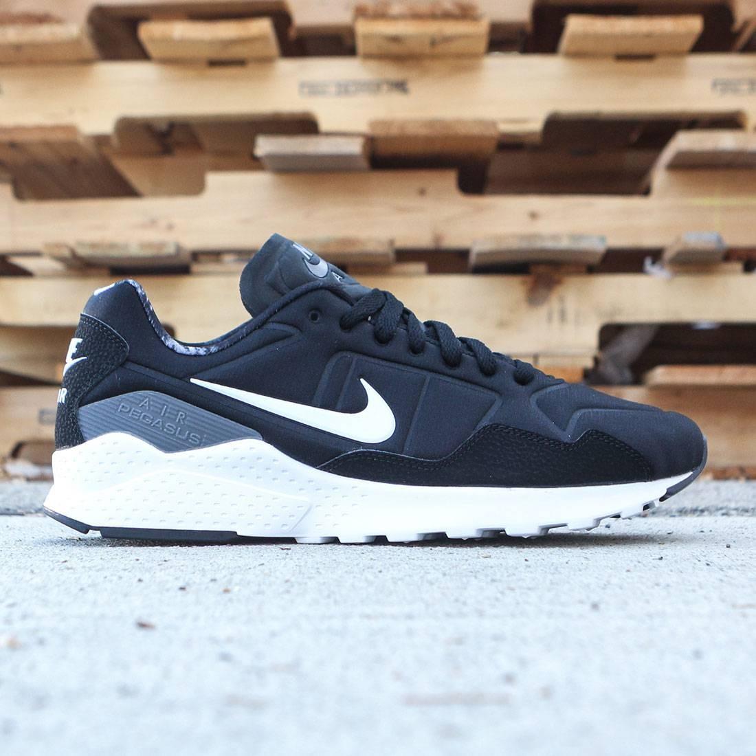 huge sale classic shoes delicate colors Nike Men Men'S Nike Air Zoom Pegasus 92 (black / white-dark grey)
