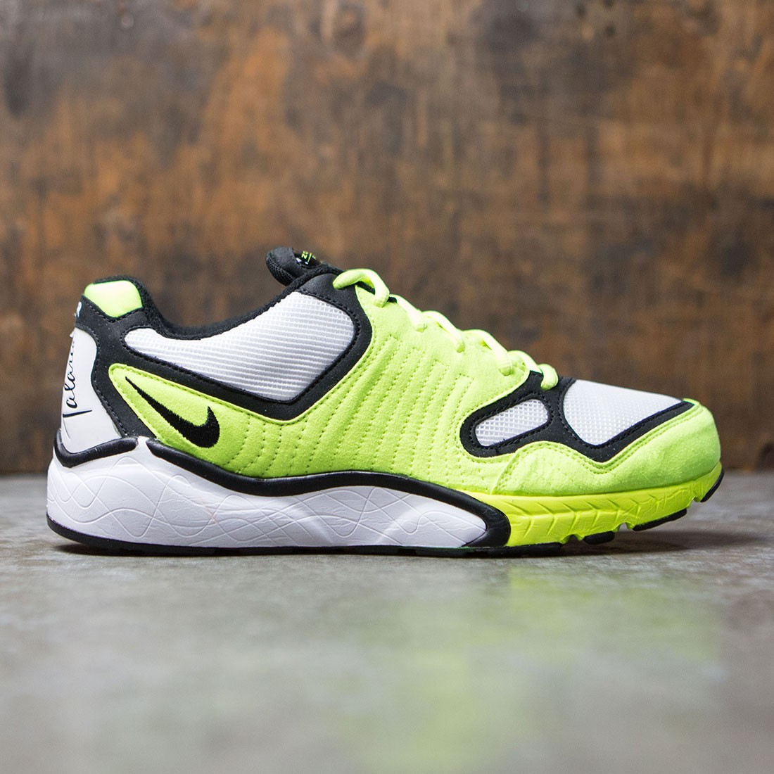 4d02be3f8e00 Nike Men Air Zoom Talaria  16 (white   black-volt-white)
