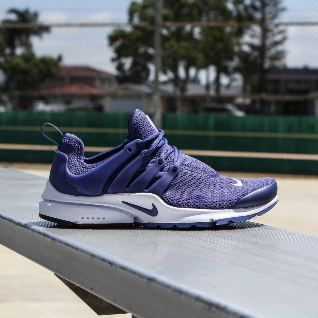 new styles 6c5b9 406ad Nike Women WMNS NIKE AIR PRESTO (dk purple dust/bleached lilac/white/dk  purple dust)