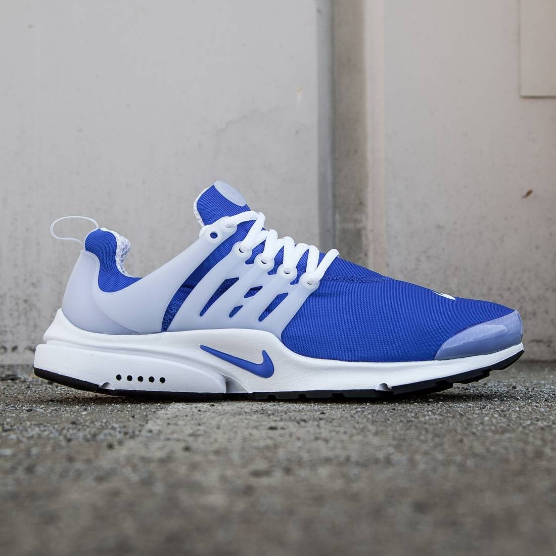 Nike Men NIKE AIR PRESTO (blue   racer blue black  white) 2cd1c2eca02c