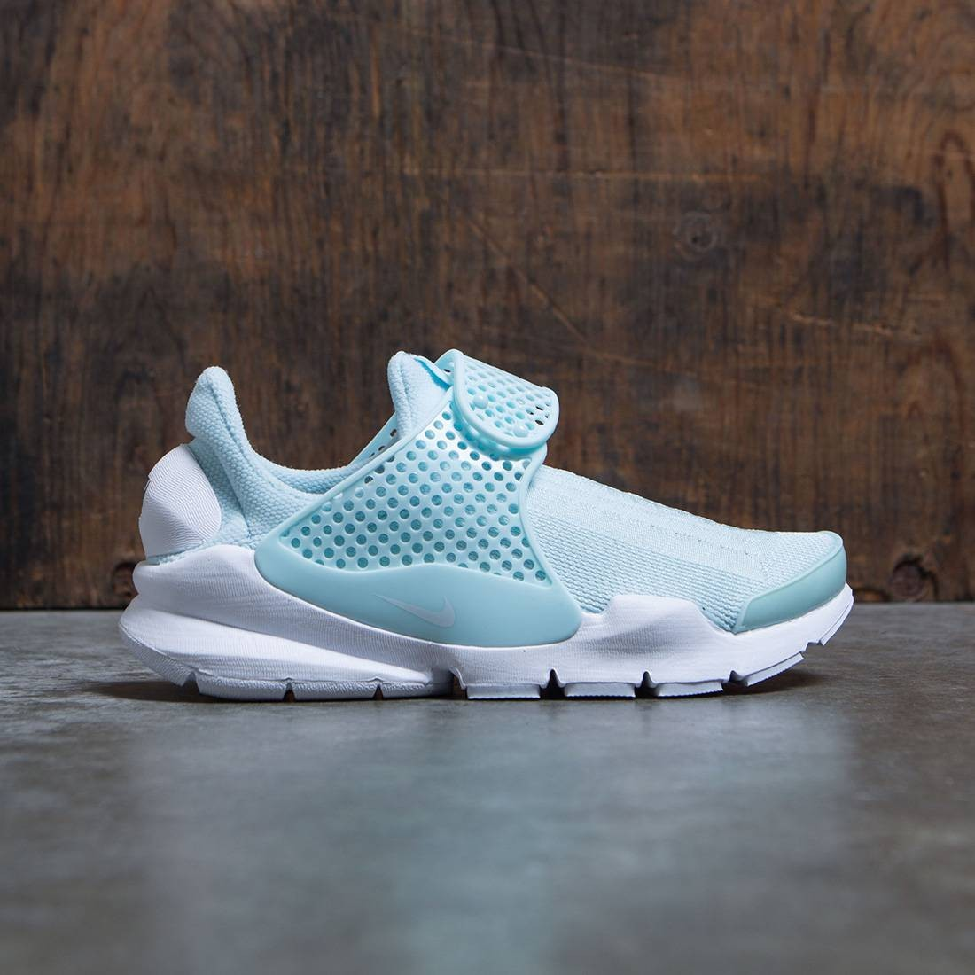 Nike Women Sock Dart (glacier blue / white)