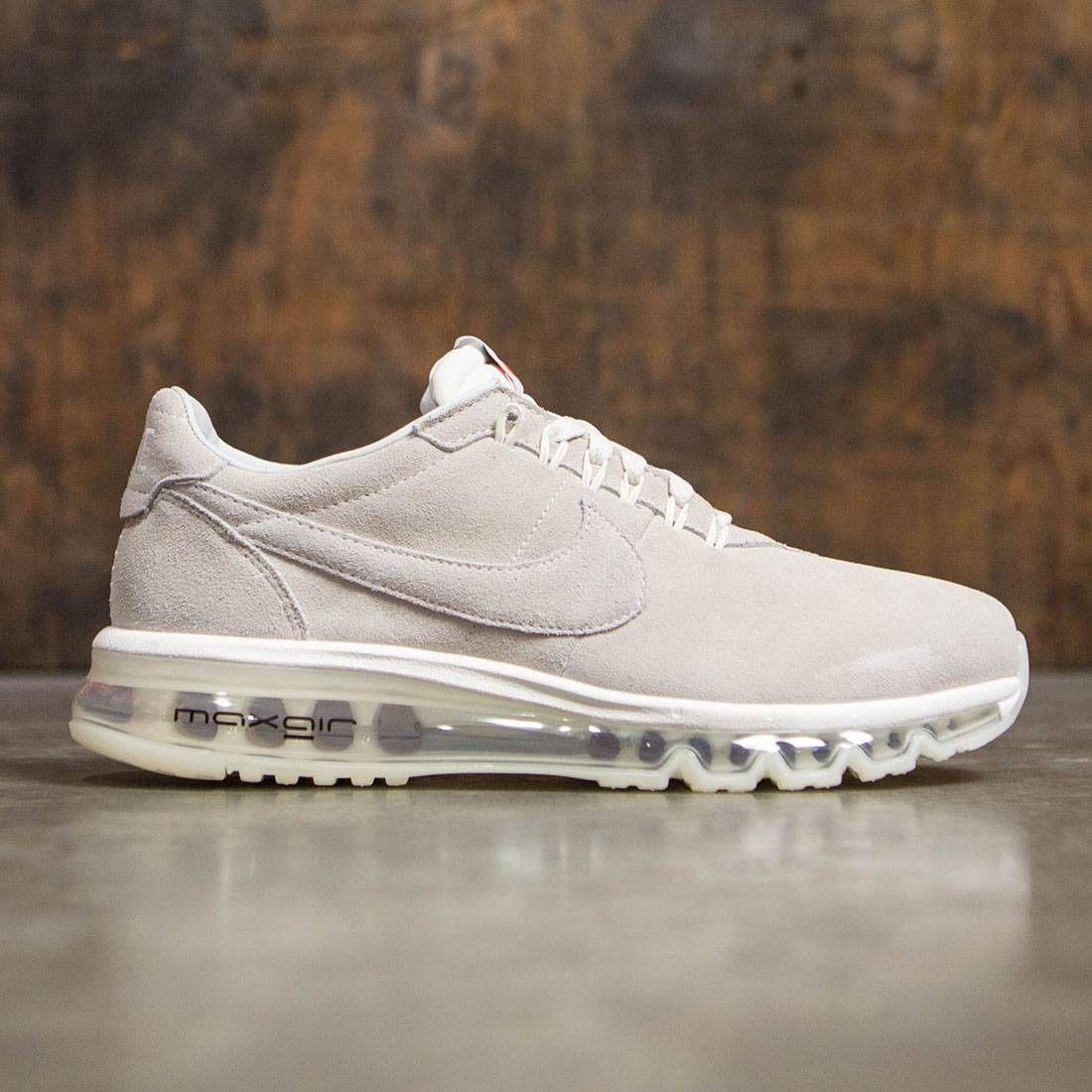 Nike Men Air Max Ld Zero (sail sail black)