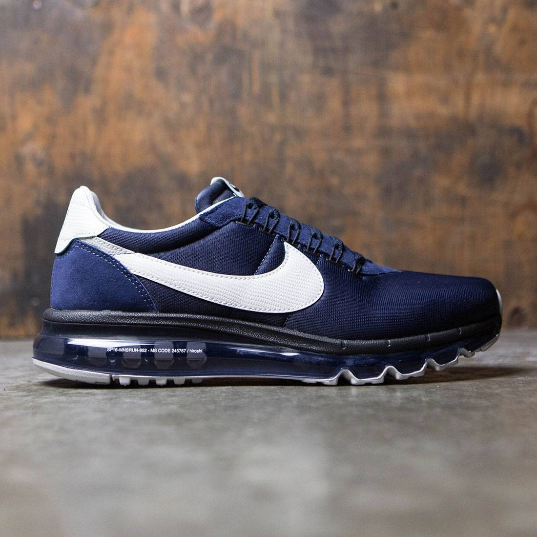 check out 3670b 7c0b2 Nike Men Air Max Ld-Zero (obsidian / white)