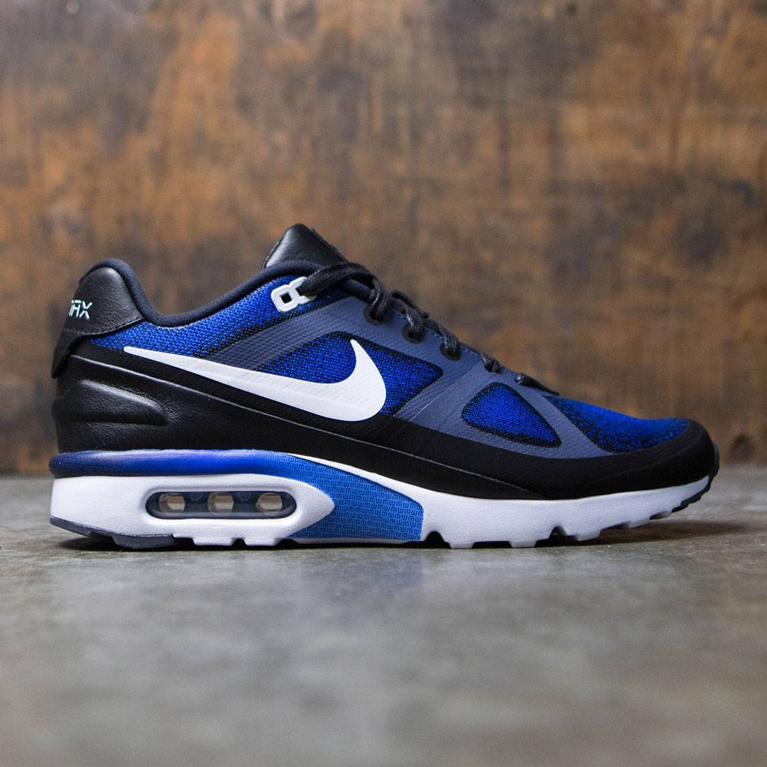 Nike Men Air Max Mp Ultra (deep royal blue / white / black)