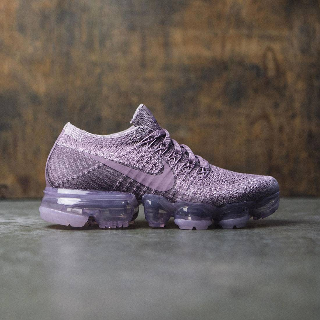 separation shoes a034e 3abb4 nike women air vapormax flyknit running violet dust violet d