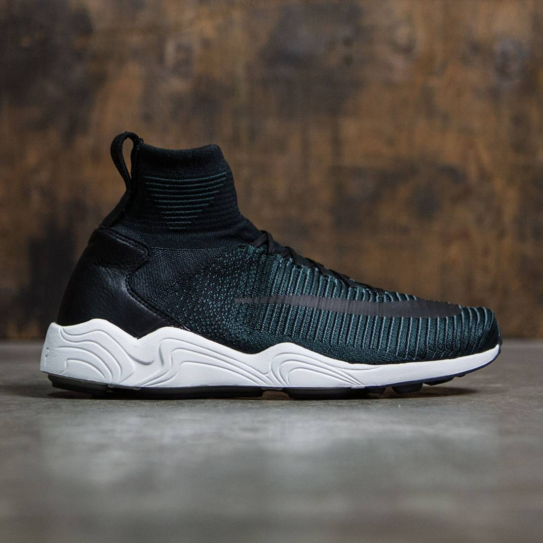 69619d568d0 Nike Men Zoom Mercurial Xi Fk Fc (black   black-hasta-seaweed)