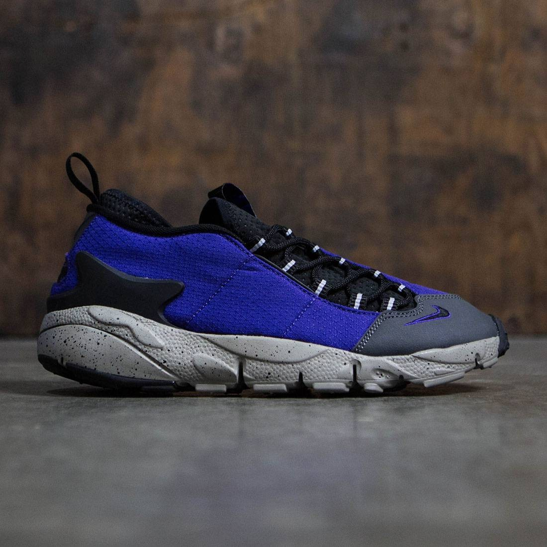 Nike Men Air Footscape Nm (court purple / black-light taupe)