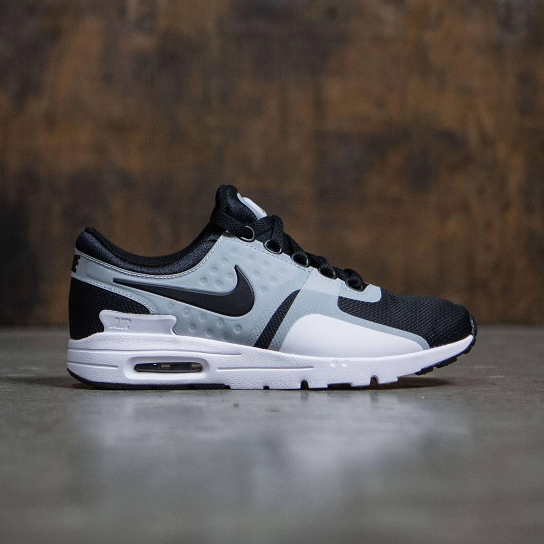 best sneakers e2b08 345b5 Nike Women Air Max Zero (white   black)