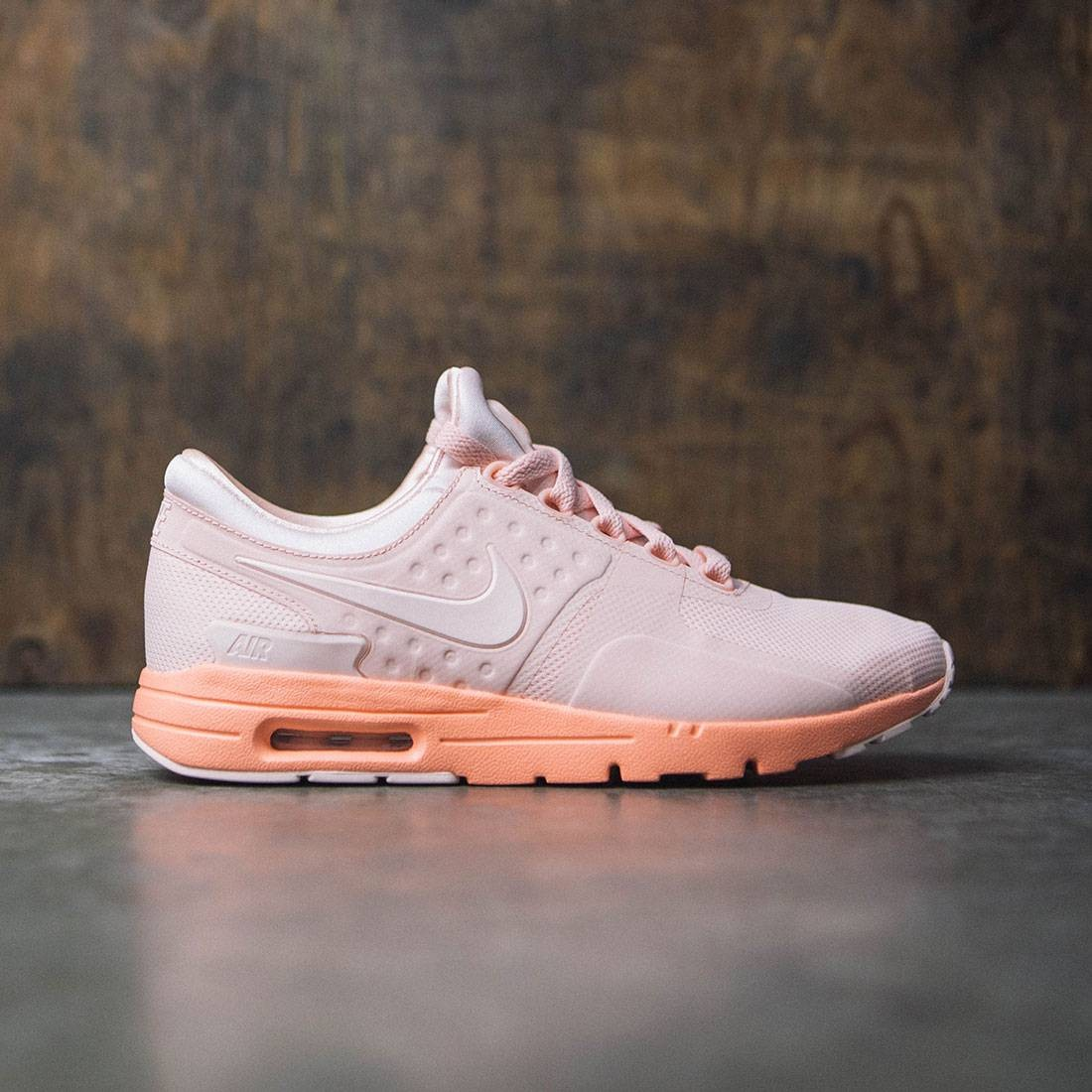 new product 896a3 ed338 Nike Women Air Max Zero (sunset tint / sunset tint-sunset glow)