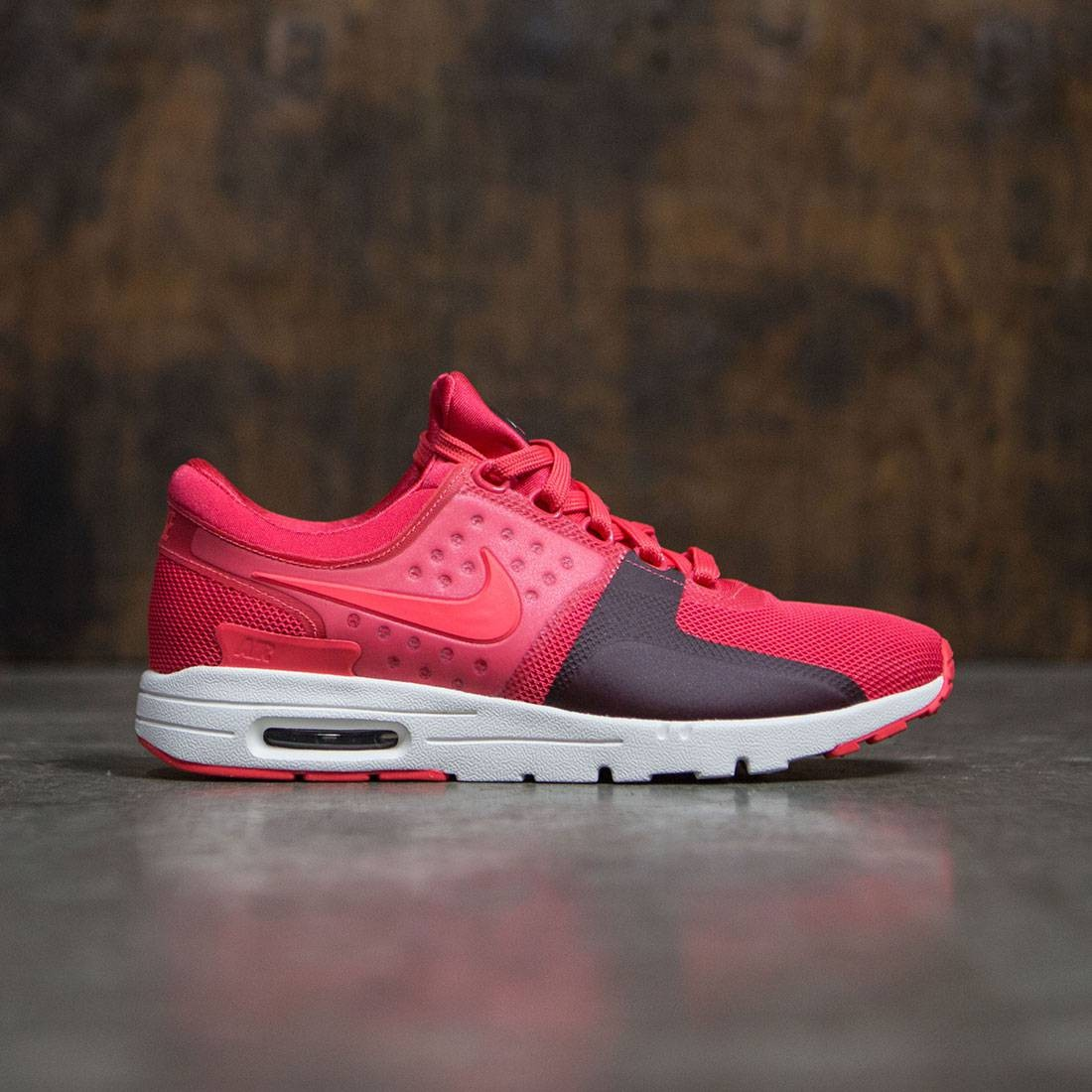 099685daf5 Nike Women Air Max Zero (ember glow / ember glow-sail-night maroon)