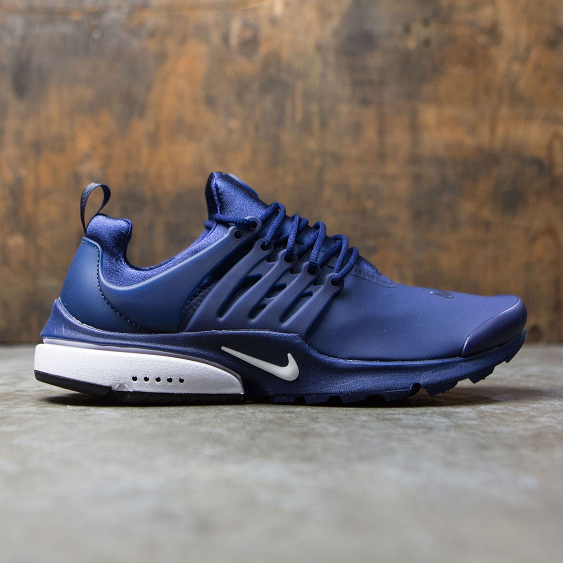 sale retailer 0af85 71fa9 Nike Men Air Presto Low Utility (binary blue  white-black)