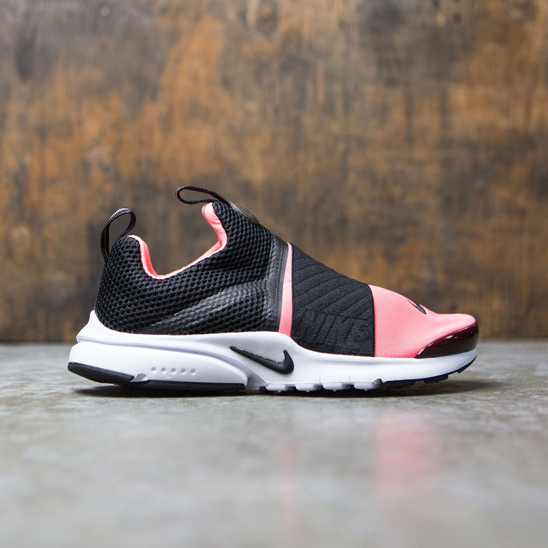 031bcee8290e Nike Big Kids Girls  Nike Presto Extreme (Gs) (black   black-lava glow-white )