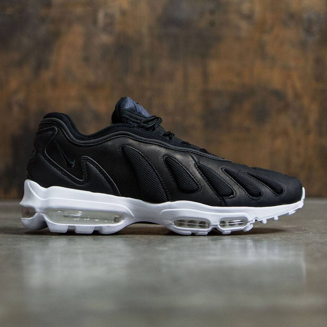 06fbc83059ac Nike Men Air Max 96 Xx Qs (black   black)