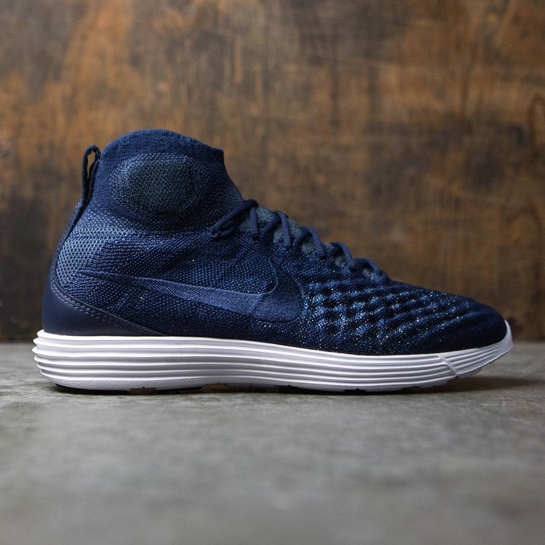 sports shoes 85a23 2b549 nike men lunar magista ii flyknit fc college navy college navy mtlc gold  coin
